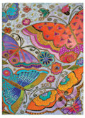 Paperblanks - di�r 2013 - Flutterbyes Micro
