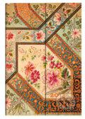 Paperblanks - di�r 2013 - Filigree Floral Ivory Mini