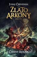 Zlato Arkony (Kniha prv�)