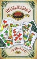 Origin�lne vykladacie a hracie karty