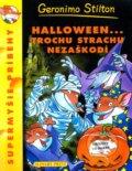 Halloween... trochu strachu neza�kod�