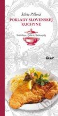 Poklady slovenskej kuchyne - Bratislava, Z�horie, Podunajsko