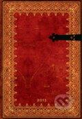 Paperblanks - di�r 2013 - Foiled Grande