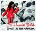 Lucie B�l� � �ivot je jen N�hoda + DVD