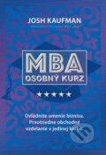Osobn� kurz MBA