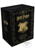 Harry Potter: Komplet 1-7 24DVD