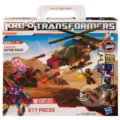 KRE-O TRANSFORMERS DECEPTICON HELICOPTER