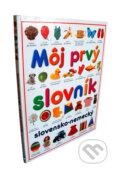 M�j prv� slovn�k slovensko-nemeck�