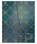 Paperblanks - Bleu - ULTRA - linajkov�