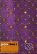 Paperblanks - Violet - MIDI - �ist�