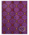 Paperblanks - Violet - ULTRA - linajkov�