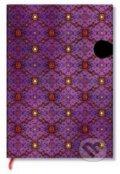 Paperblanks - Violet - GRANDE - linajkov�