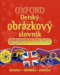 Oxford: Detsk� obr�zkov� slovn�k