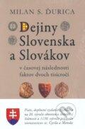 Dejiny Slovenska a Slov�kov