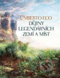 D�jiny legend�rn�ch zem� a m�st