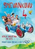 Spievankovo 4 (DVD)