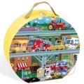 Puzzle v kufr�ku � Dopravn� prostriedky