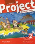 Project 2 - Student's Book