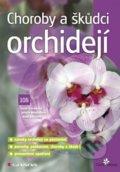 Choroby a �k�dci orchidej�