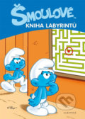 �moulov�: Kniha labyrint�