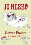 Doktor Proktor a vana �asu