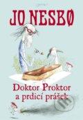 Doktor Proktor a prdic� pr�ek