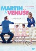 Martin a Venu�e