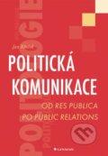 Politick� komunikace