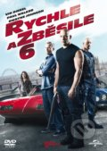 Rychle a zb�sile 6