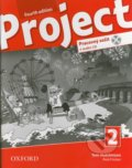 Project 2 - Pracovn� zo�it