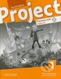 Project 1 - Pracovn� zo�it