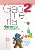Geometria pre 2. ro�n�k z�kladn�ch �k�l (Pracovn� zo�it)