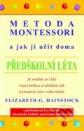 Metoda Montessori a jak ji u�it doma