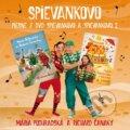 Spievankovo (1. CD)