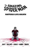 The Amazing Spider-Man: Matters of Life and Death