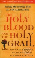 The Holy Blood and the Holy Grall