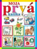 Moja prv� kni�ka