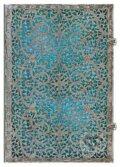 Paperblanks - z�pisn�k Maya Blue (Grande, �ist�)