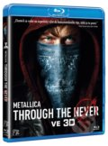 Metallica: Through the never 3D +2D
