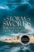 A Storm of Swords (Part 2): Blood and Gold