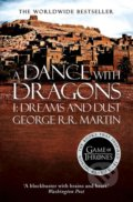 A Dance With Dragons (Part 1): Dreams and Dust