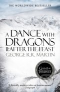 A Dance With Dragons (Part 2): After the Feast