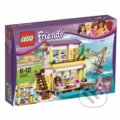LEGO Friends 41037 Pl�ov� dom�ek Stephanie