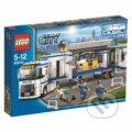 LEGO City 60044 Mobiln� policajn� stanica