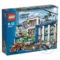 LEGO City 60047 Policajn� stanica