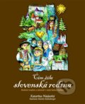 ��m �ila slovensk� rodina