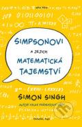 Simpsonovi a jejich matematick� tajemstv�