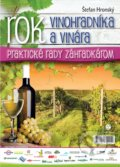 Rok vinohradn�ka a vin�ra