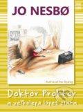 Doktor Proktor a ve�k� l�pe� zlata