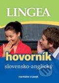 Slovensko�anglick� hovorn�k